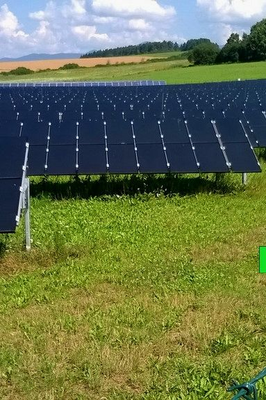 Solar Energy 1kw Cost Choosing To Go Environmentally Friendly By Changing Over To Solar Powered Energy Is U Solar Energy Panels Solar Energy Diy Solar Panels