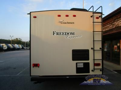 New 2017 Coachmen Rv Freedom Express 192rbs Travel Trailer At Stoltzfus Rvs Adamstown Pa 15491 Coachmen Rv Travel Trailer Recreational Vehicles