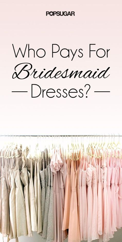 If you're a bride who's struggling to determine the proper etiquette for your big day, read on.. Wedding Etiquette Bridesmaids Dresses    Bridesmaid Dresses    How To Choose Bridesmaids Quiz   Bridesmaid Dress Etiquette. #kutubarumurah #Wedding Bells. Check out this great article.