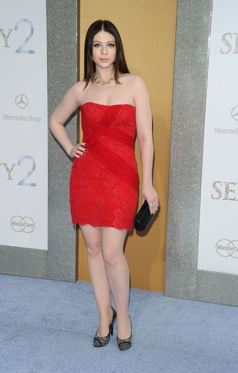 Michelle Trachtenberg - sex-and-the-city-2-premiere-in-nyc-may-2010