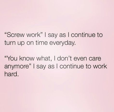Just when you think you can't take one more second at your job, a list of totally sick memes comes along to get you through the workday. Tumblr Funny, Funny Memes, Funny Shit, Sick Meme, You Got This, My Love, Work Memes, One Day, Someecards