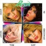 80's music - I loved Poison