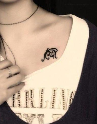 Modern Music Tattoos For Music Lovers Get New Tattoos For 2015