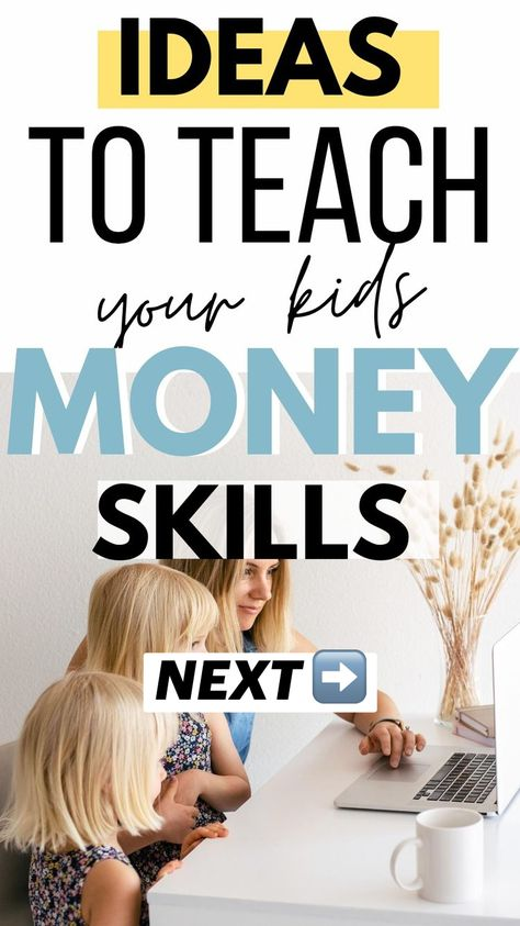 How to Teach Kids About Money at Every Age | Financial Literacy for Kids