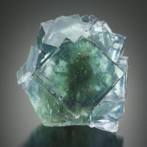 Fluorite -- Namibia