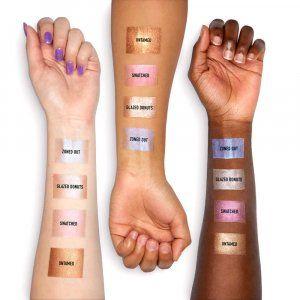 Away We Glow Liquid Booster Nyx Professional Makeup Nyx Cosmetics Nyx Makyaj