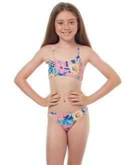 a96e2a6c0b PINK KIDS GIRLS RIP CURL SWIMWEAR - JSICP10020 | Young girls | Surf ...
