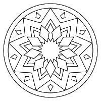 create your own mandala online free
