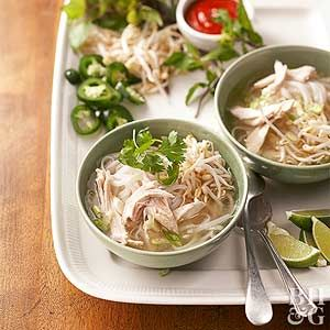 29+ Chicken Pho You
