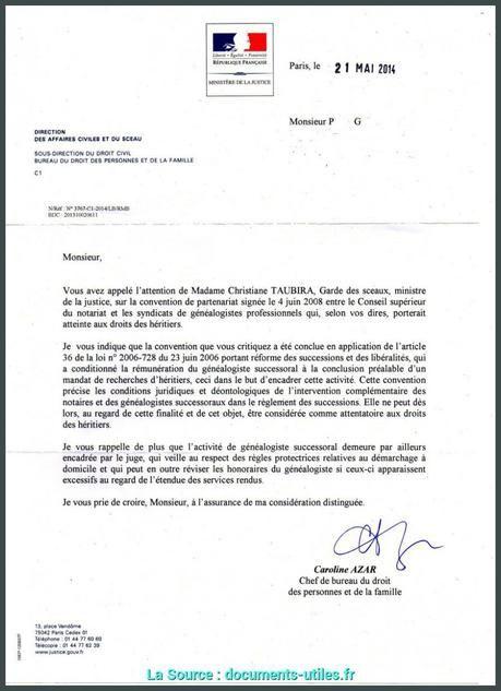 Formule De Politesse Notaire Mail Paperblog Politesse Notaire Exemple De Lettre