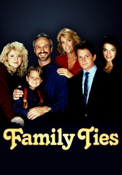 I love that Netflix has been adding old TV classics to its inventory of television series. It brings back so many memories when I watch my favorite TV show 90s Tv Shows, Great Tv Shows, Movies And Tv Shows, Old Shows, Viejo Hollywood, Michael J Fox, Vintage Television, Family Tv, Star Wars