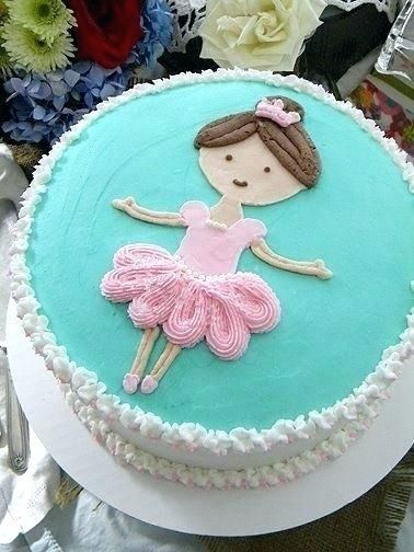 Tremendous Ballerina Cake Ballet Birthday Cakes Ballerina Birthday Cake Personalised Birthday Cards Paralily Jamesorg