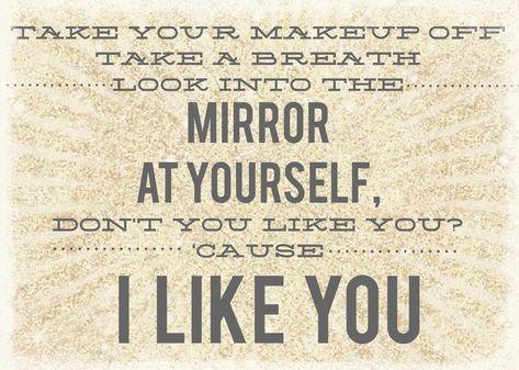 Bloggers from around the world take their makeup off - BrassyApple.com #iambraveandbeautiful #colbietry