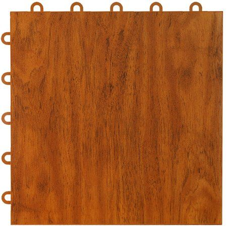 Greatmats Max Tile Vinyl Interlocking Raised Modular 1 Ft X 1 Ft X 5 8 In Floor Tiles Light Oak 26 Pack Walm Multipurpose Flooring Plastic Tile Wood Vinyl