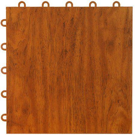 Greatmats Max Tile Vinyl Interlocking Raised Modular 1 Ft X 1 Ft X 5 8 In Floor Tiles Light Oak 26 Pack Walm Multipurpose Flooring Plastic Tile Wood Vinyl