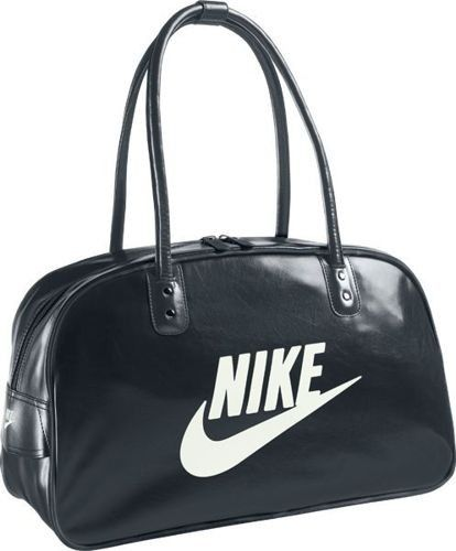 Torba Nike Heritage Si Shoulder Club Buty Sportowe Buty I Obuwie