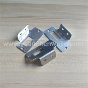 Small Aluminium L Shaped Bracket Size 29 97mm 16 51mm Thickness 1 5mm L Shape Stainless Steel Brackets Aluminium