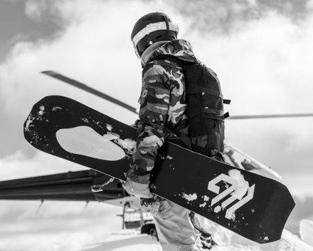 Lib Tech T Rice Orca Snowboard 2020 2021 Rei Co Op In 2021 Lib Tech Snowboard Snowboarding Style