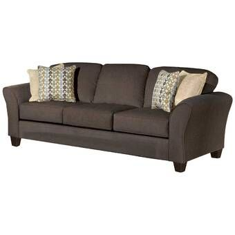 Three Posts Bulloch Sofa Reviews
