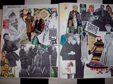19 Ideas For Fashion Inspiration Book Design Process Fashion Design Sketchbook Sketchbook Layout Fashion Sketchbook