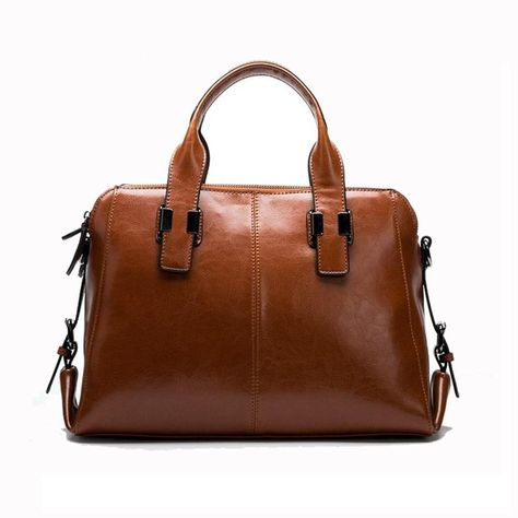 Best Material - we use top layer high quality cowhide to craft our bags   Hand Crafted - crafted by professionals 21c4eb10139d6