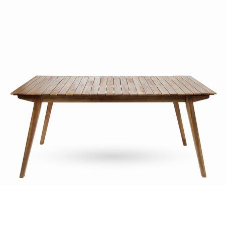 Home Dining Table Wooden Dining Tables Solid Wood Coffee Table