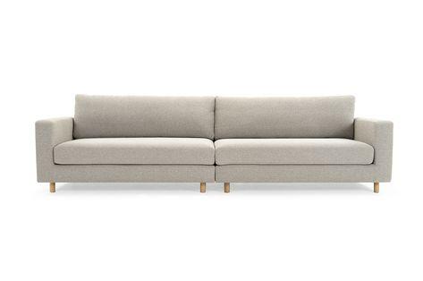Pin Von Lush Levantine Interiors Auf Couches Danisches Design Modul Sofa Sofa