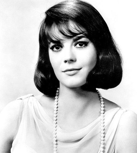 its all happening | Natalie wood, Actresses, Natalie