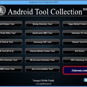 Android Tools Collection 2019 100 Tested Full Free Download