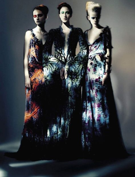 VOGUE ITALIA Haute Couture by Paolo Roversi. Jacob K, September 2015, www.imageamplified.com, Image amplified (16)
