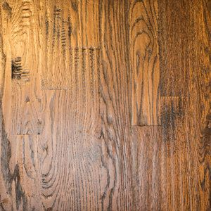 Red Oak 2 1 4 2 Hand Scrape Expresso Masterline Red Oak Hardwood Flooring