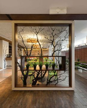 30 Wood Partitions That Add Aesthetic Value To Your Home Decor Room Partition Designs Diy Home Decor