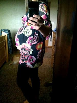 Pregnancy Blog - 28 Weeks Pregnant