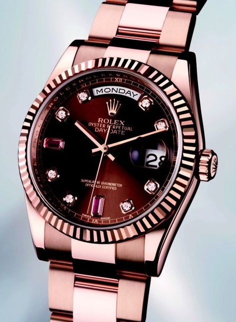 Rolex is world-famous for its performance and reliability. Discover Rolex luxury watches on the Official Rolex Website.