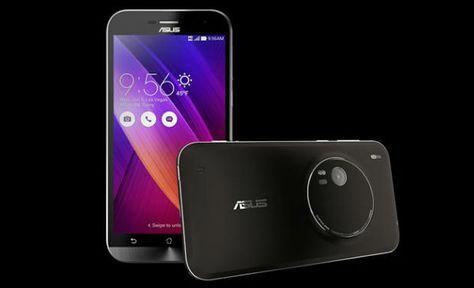 Asus ZenFone Zoom ZX551ML - Full Phone Specifications