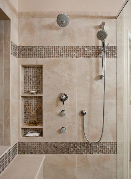 New Bathroom Shower Open Ideas Remodelacao Do Chuveiro Reforma