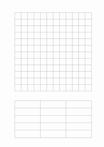 26++ Word search template free info