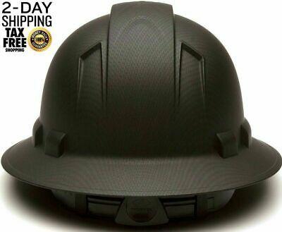 Ad Ebay Cool Air Carbon Fiber Hard Hat Black Full Suspension