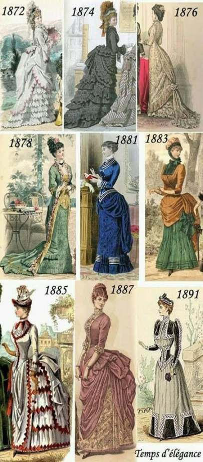 49 Ideas For Dress Vintage 1800 Victorian 49 Ideas For Dress Vintage 1800 Victorian Dress Source Fashion History Victorian Clothing Victorian Costume