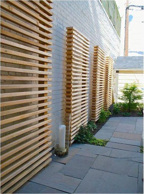 Vertical Garden Supports | Centsational Style