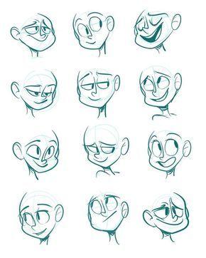 Como Dibujar Expresiones Fnafhs Amino Amino Rostros De Dibujos Animados Arte De Historietas Bocetos De Dibujos Animados