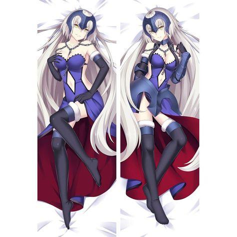 Japanese Anime High School Dakimakura Pillow Cover Case
