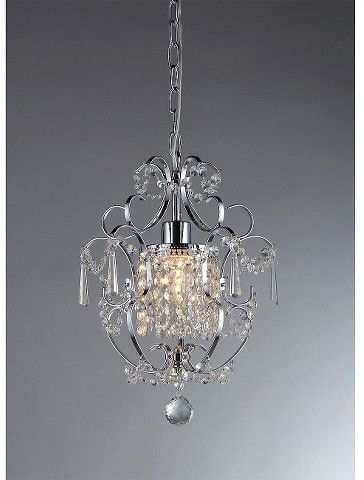 Warehouse Of Tiffany Chandelier Ceiling Lights Silver