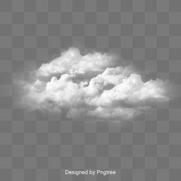 Dark Clouds Design Material Vector Cloud Bubble Background Png Transparent Clipart Image And Psd File For Free Download In 2020 Clouds Cloud Vector Clouds Design