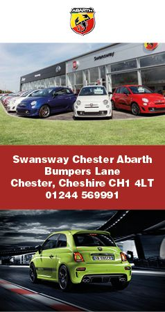 Visit Our State Of The Art Dealership In Chester To Explore The