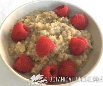 un menú de desayuno para diabetes tipo 2