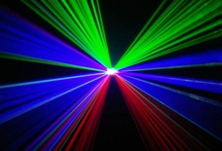 Laser Light Rental Laser Lights Club Lighting Rental