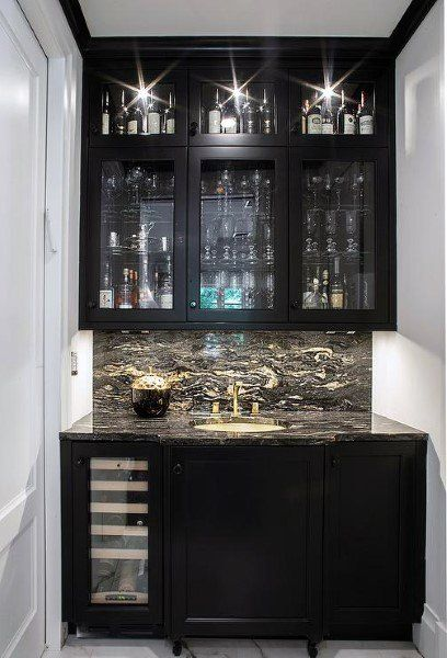 Top 70 Best Home Wet Bar Ideas Cool Entertaining Space Designs