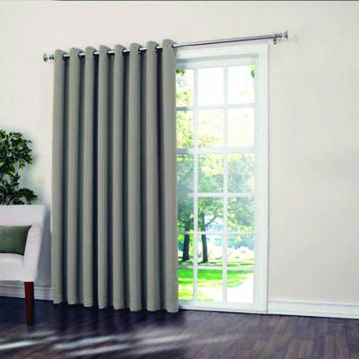 Cool Shop For Patio Door Curtains That Will Blow Your Mind Patio