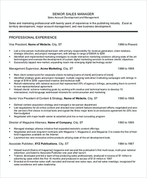 Sales Manager Resume Sample , Bank Branch Manager Resume , This - branch manager sample resume